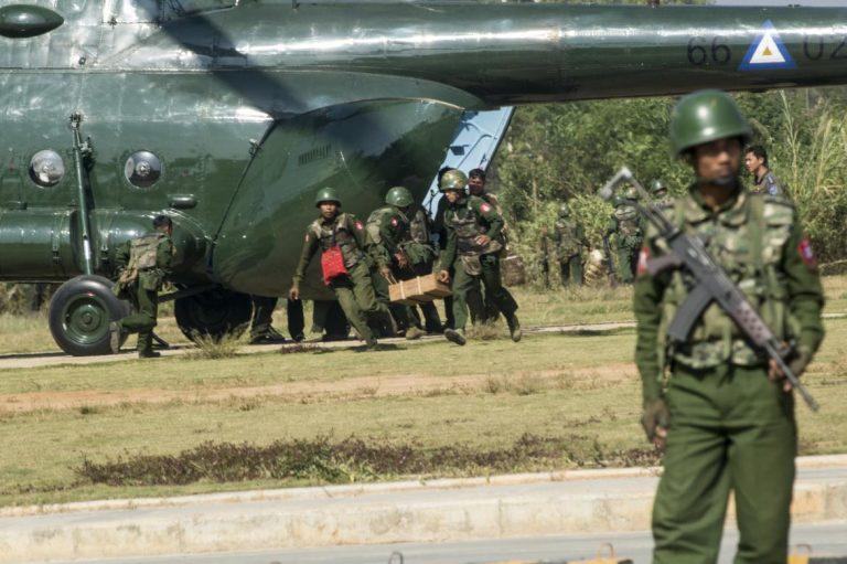 tatmadaw-says-it-will-halt-operations-in-shan-and-kachin-to-resuscitate-peace-talks-1582204324