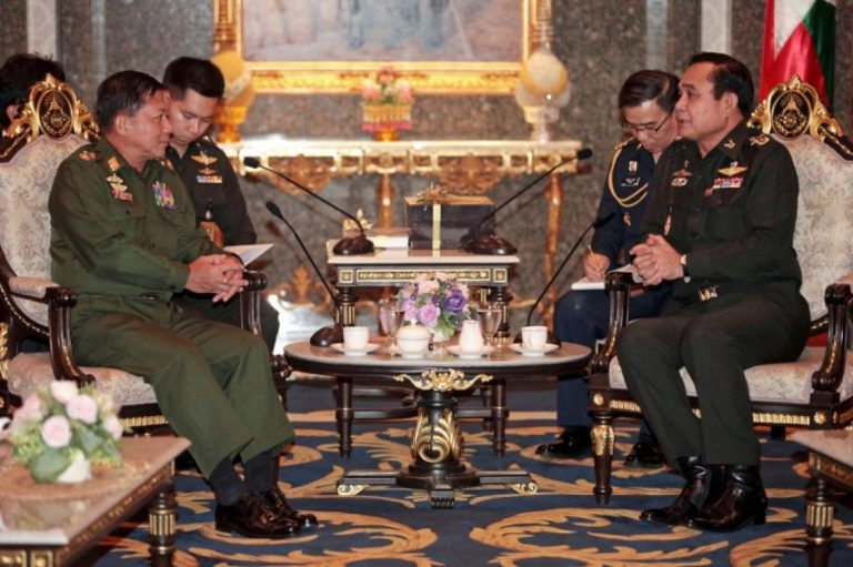 thailand-wants-closer-govt-army-cooperation-prayuth-says-1582225893