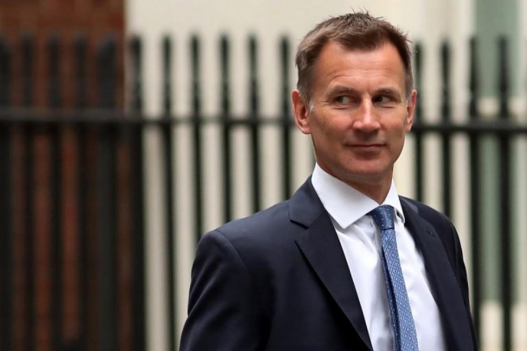 uks-hunt-to-host-myanmar-talks-at-united-nations-1582206713