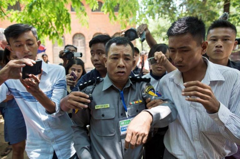 whistleblowing-myanmar-policeman-sentenced-to-jail-1582209674