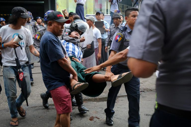 yangon-anti-war-activists-prepare-to-fight-charges-1582209103