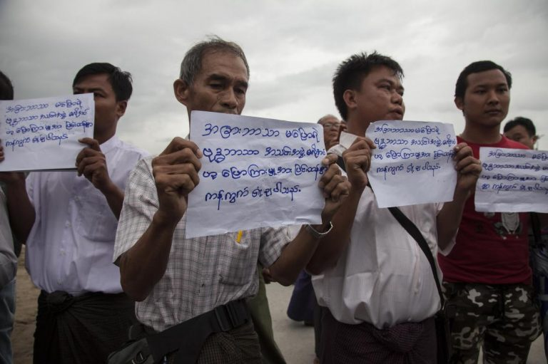 yangon-chief-minister-defiant-after-homecoming-protest-1582225274