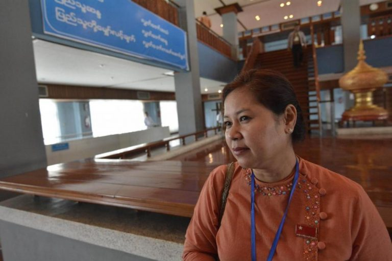 yangon-lawmakers-reject-budget-over-spending-on-cars-and-bank-1582209014