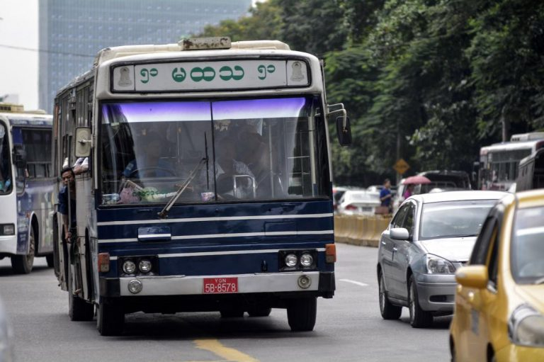yangon-transport-authority-flags-delay-to-bus-network-reforms-1582221080